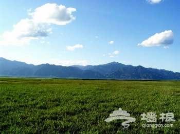 康西草原--驰骋的天堂[墙根网]