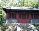 大杨山自然风景区