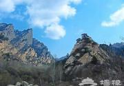 云蒙山——云蒙峡徒步穿越