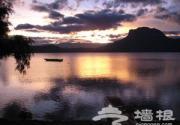 丽江泸沽湖景区内各景点简要介绍