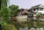 上海经典乡村自驾游线路