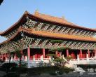 孔庙:东方大殿 祠庙典范