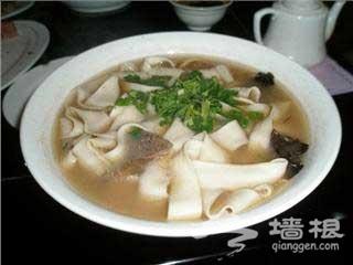 河南最具特色的美食介绍[墙根网]