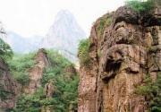 云台山:峡谷幽深 飞瀑清泉的太行绝景