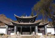 娜姑古镇:曾经繁华一时的铜都