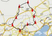 寻找唐古拉-北京到内蒙五日路书
