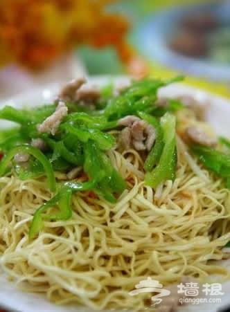 五家上海最有名小吃店推荐