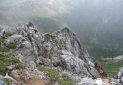 香格里拉蓝月山谷(石卡雪山景区)