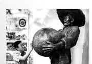 中国西瓜博物馆:好吃的西瓜哪里来?