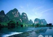 中国十大自虐徒步旅游线路