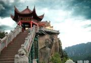 拒绝欲望 中国活色生香的15大都市