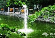 清凉夏季河南著名避暑胜地--信阳鸡公山