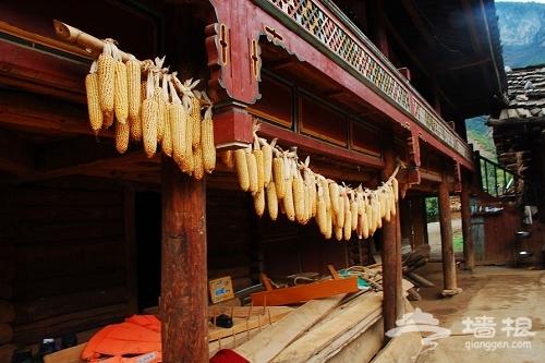 2010云南之泸沽湖篇---走婚的摹梭人世界[墙根网]