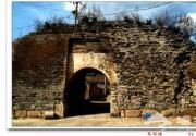 京郊古城长峪城:远近闻名百年社戏