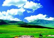 内蒙古草原夏季凉爽旅游攻略