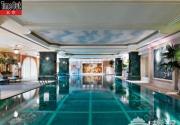 细数京城最好的泳池 入水尽情撒欢