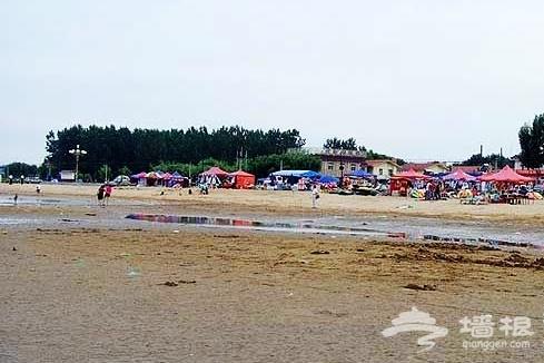 止锚湾海滨吃住行攻略 体验海的清凉与宁静