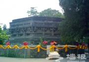 北京灵光寺招仙塔与佛牙舍利的故事