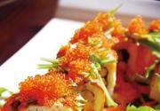 京城寿司 花样百出