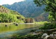 永定河峡谷漂流自驾旅游攻略