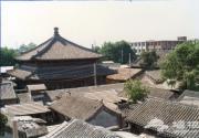 皇城东隅嵩祝寺