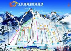 渔阳国际滑雪场