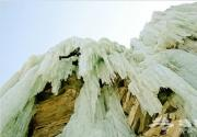 桃源仙谷冬季观冰瀑自驾游攻略