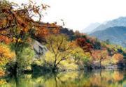 京郊秋色稍纵即逝 美色美食让人欲罢不能