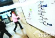 北京地铁:4号线车站标识加入大兴线