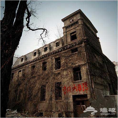万圣节最HIGH计划 北京三大鬼屋穿越