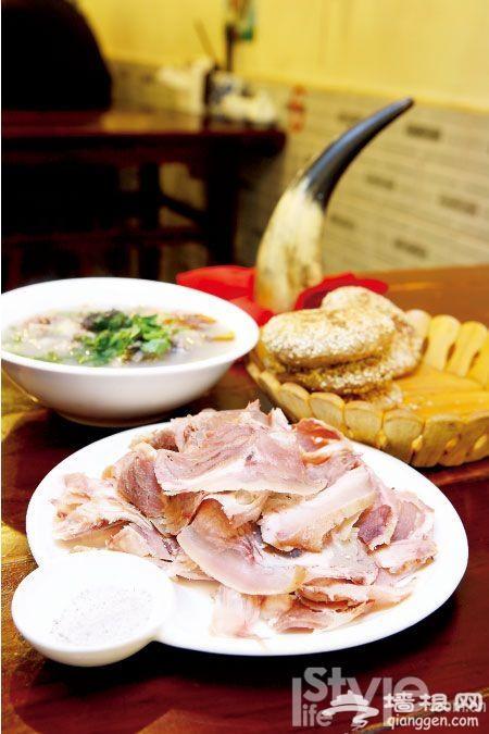 温暖过冬:盘点京城独具美味的羊肉馆子