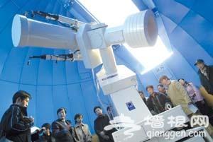 天文馆3D剧场改造后首亮相