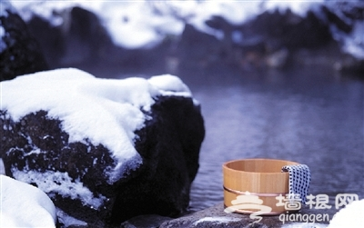 京郊温泉滑雪攻略:亦动亦静冷暖两重天