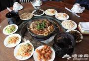 京郊今年最in 年夜饭