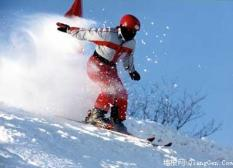北京滑雪场推荐