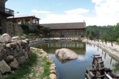2012北京京郊旅游手册之密云县