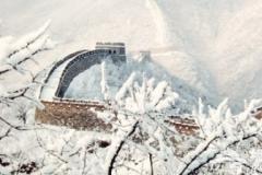 2012北京京郊旅游手册之怀柔区