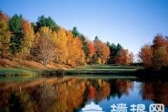 2012北京京郊旅游手册之房山区