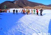 """石京龙:京郊""""不拥挤""""滑雪场"""