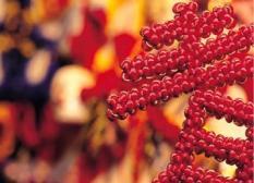 让新年飞一会儿 北京城里吃着火锅唱着歌