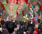 給您數數北京春節都有那些廟會?