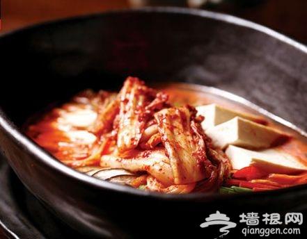 京城美食:素食色相话豆腐[墙根网]