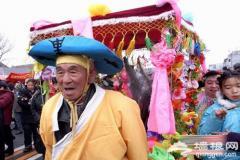 春节庙会 一场老北京绝活儿的盛宴