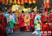 相约春节庙会 2011年北京庙会活动大全