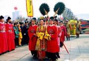 2011年北京大观园第十六届红楼庙会