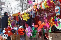 2011年莲花池庙会