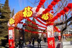 2011年崇文区龙潭庙会