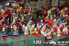 北京庙会:活在当代的中国传统文化博物馆