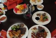 在北京吃到浓浓家乡味