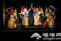 第六届北京春节庙会•灯会•文化活动评选揭晓